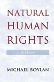 Natural Human Rights (eBook, ePUB)