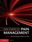 Case Studies in Pain Management (eBook, ePUB)