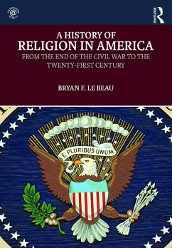 A History of Religion in America (eBook, ePUB)