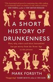 A Short History of Drunkenness (eBook, ePUB)
