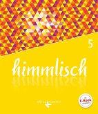himmlisch 5. Schuljahr - Schülerbuch