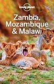 Lonely Planet Zambia, Mozambique & Malawi (eBook, ePUB)