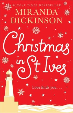 Christmas in St Ives (eBook, ePUB)