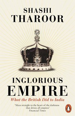 Inglorious Empire (eBook, ePUB) - Tharoor, Shashi