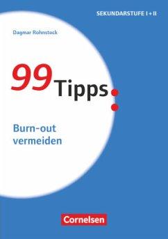 Burn-out vermeiden