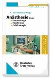 Anästhesie in der Thoraxchirugie, Herzchirurgie, Gefäßchirurgie (eBook, PDF)