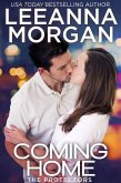 Coming Home: A Sweet, Small Town Romance (eBook, ePUB)