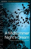 A Midsummer Night's Dream: Arden Performance Editions (eBook, PDF)