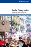 Border Transgression (eBook, PDF)