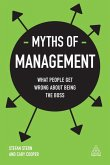 Myths of Management (eBook, ePUB)