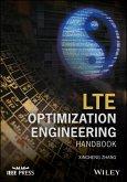 LTE Optimization Engineering Handbook (eBook, PDF)