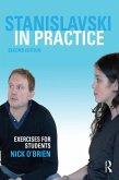 Stanislavski in Practice (eBook, ePUB)
