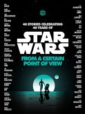 From a Certain Point of View (Star Wars) (eBook, ePUB)