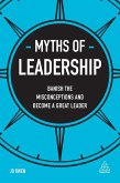 Myths of Leadership (eBook, ePUB)