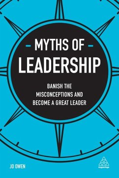 Myths of Leadership (eBook, ePUB) - Owen, Jo