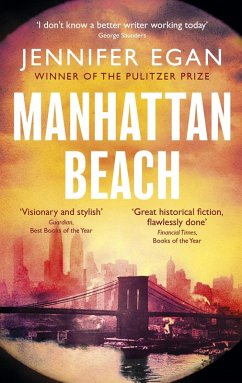 Manhattan Beach (eBook, ePUB) - Egan, Jennifer