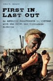 First In, Last Out (eBook, ePUB)