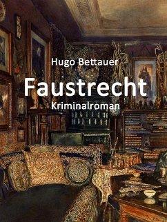 Faustrecht (eBook, ePUB)