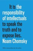 The Responsibility of Intellectuals (eBook, ePUB)