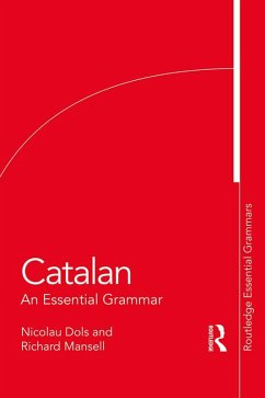 Catalan (eBook, PDF)