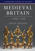 Medieval Britain, c.1000-1500 (eBook, ePUB)