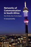Networks of Communication in South Africa (eBook, ePUB)