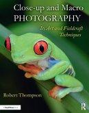 Close-up and Macro Photography (eBook, PDF)