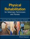 Physical Rehabilitation for Veterinary Technicians and Nurses (eBook, ePUB)