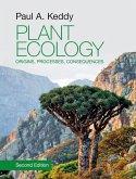 Plant Ecology (eBook, ePUB)