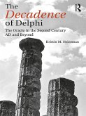 The Decadence of Delphi (eBook, ePUB)