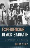 Experiencing Black Sabbath (eBook, ePUB)