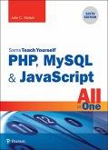 PHP, MySQL & JavaScript All in One, Sams Teach Yourself (eBook, PDF)