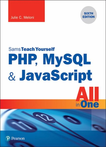 Php Mysql Javascript All In One Sams Teach Yourself Ebook Pdf