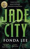 Jade City (eBook, ePUB)