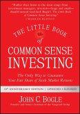 The Little Book of Common Sense Investing (eBook, ePUB)