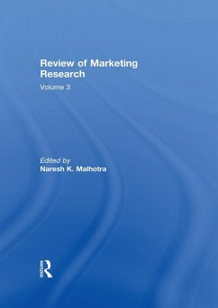 Review of Marketing Research (eBook, PDF)