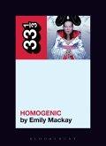 Björk's Homogenic (eBook, PDF)
