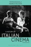 A History of Italian Cinema (eBook, ePUB)