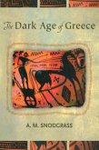 The Dark Age of Greece (eBook, ePUB)