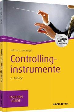 Controllinginstrumente - Vollmuth, J. Hilmar