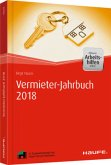 Vermieter-Jahrbuch 2018 - inkl. Arbeitshilfen online