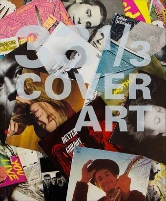 33 1/3. Cover Art Book Cover
