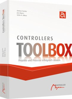 Controllers Toolbox - Pascher, Dietmar; Ropers, Jens; Zillmer, Detlev