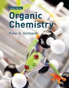 Organic Chemistry / Organic Chemistry - Vollhardt, Peter K.