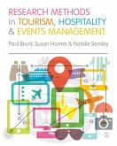 Research Methods in Tourism, Hospitality and Events Management (eBook, PDF)