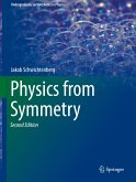 Physics from Symmetry