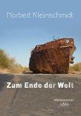 Zum Ende der Welt (eBook, ePUB)