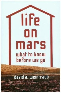 Life on Mars - Weintraub, David A.
