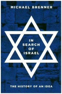 In Search of Israel - Brenner, Michael