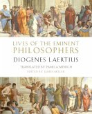 Lives of the Eminent Philosophers: By Diogenes Laertius